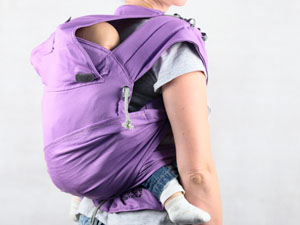 meitai back carry midtai plus
