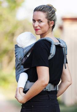 le meilleur porte bébé préformé pour porter votre enfant